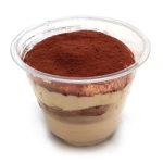 kouki poke bowl dessert tiramisu cafe