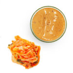 kouki pokebowl sauce kimchi