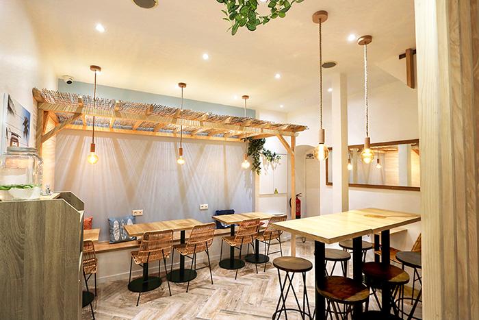 kouki restaurant salle bas